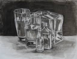 8 best pencil drawing glass images on pinterest pencil drawings
