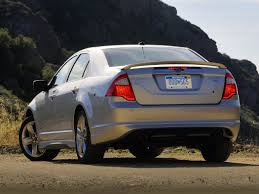 2010 ford fusion price photos reviews u0026 features
