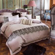Egyptian Bed Sheets Online Buy Wholesale Purple Bed Sheets From China Purple Bed