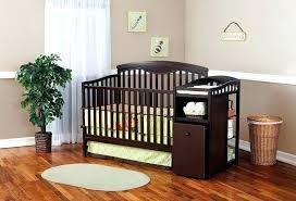 dresser bed with dresser attached full image for platform baby