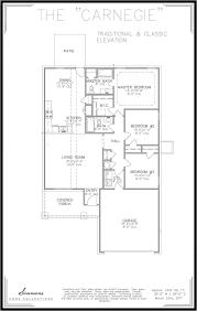 carnegie custom home builders simmons homes