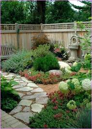 Landscape Design Ideas For Small Backyard Small Backyard Landscape Designs Designandcode Club