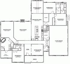 3500 sq ft house plans lofty ideas 3500 square feet 1 story house plans 10 5 bedroom open