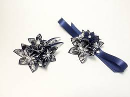 corsage for homecoming comic book date corsage boutonniere set one
