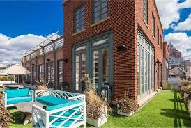 62 beach street penthouse in new york caandesign architecture