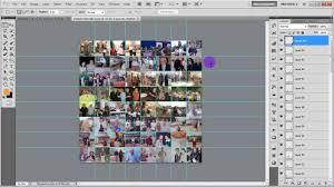 tutorial edit foto mozaik tutorial cara membuat efek mozaik dengan adobe photoshop youtube