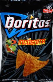 Coolest Doritos Bag Child U0027s Doritos Food U0026 Beverages Ebay