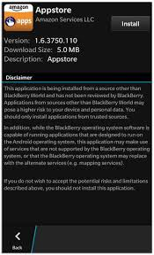 blackberry app world for android the easiest way to install android apps on bb10 cnet