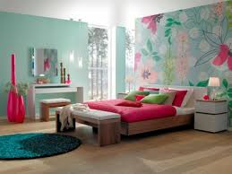 Of  How To Decorate With Blue Bright Bedroom Ideas Boncville - Bright bedroom designs