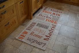 modern kitchen mat modern kitchen rugs london paris rome mat martin phillips