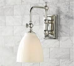 single sconce bathroom lighting 60 best bath lighting images on pinterest bath light light