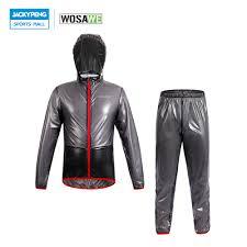 bike raincoat popular bike outerwear buy cheap bike outerwear lots from china