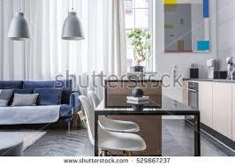 Kitchen And Living Room Design Portfolio Di Dariusz Jarzabek Su Shutterstock