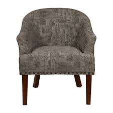 barrel chairs accent chairs chairs u0026 recliners for the home jcpenney