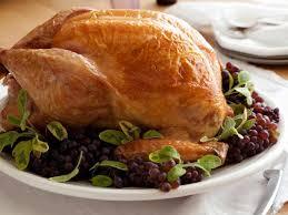 bay and lemon brined turkey recipe dave lieberman food network