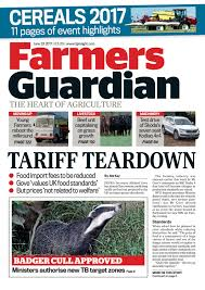 farmers guardian 23rd june 2017 by briefing media ltd issuu