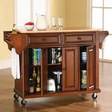 kitchen rolling kitchen island with catskill craftsmen deep flat