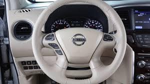 nissan pathfinder warranty 2017 2017 nissan pathfinder heated steering wheel if so equipped