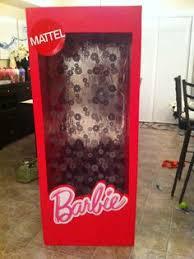 Barbie Photo Booth Pink Royal Barbie Princess First Birthday Party Barbie Princess