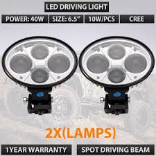 Led Off Road Lights Cheap Online Get Cheap Oval Driving Lights Aliexpress Com Alibaba Group