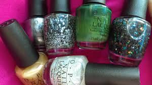 opi nail polish at dollar tree youtube
