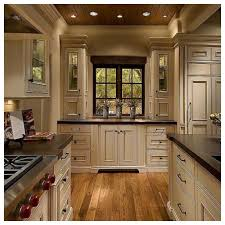 what color kitchen cabinets with wood floor kitchen cabinet color with floors layjao