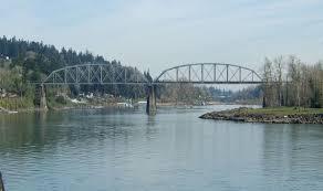 Lake Oswego 220 A Avenue Lake Oswego Railroad Bridge Wikipedia
