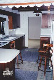 Kitchen Dining Room Remodel by Choosing Kitchen Flooring Our Remodel Begins Prodigal Pieces