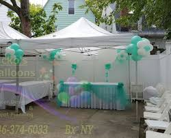 balloon delivery bronx ny 21 best baby shower images on baby shower balloons