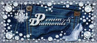 denim and diamond the diamond