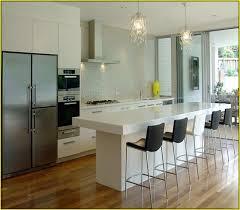 modern kitchen island designs with seating home design ideas