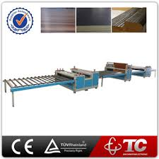 Cabinet Door Machine High Glossy Pvc Cabinet Door Machine Buy Cabinet Door