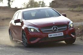 mercedes cheapest car will cars from brands such as audi porsche become affordable