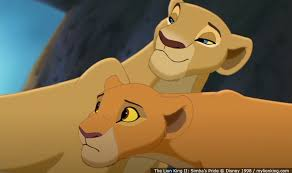 review u201cthe lion king 2 u201d paradigm