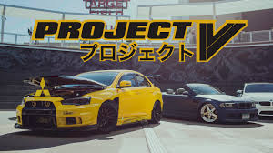 widebody evo project v evo x varis japan victory function widebody 4k