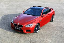 The G Power Bmw M6 Coupe Bringing Power To The Masses