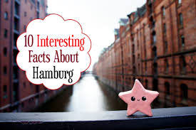 10 interesting facts about hamburg germany
