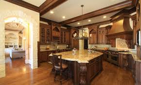 high end kitchens designs tag for high end kitchen design fairytale cottages in carmel by