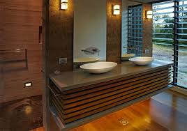 Bathroom Cabinets Wood 7 Relaxing Wooden Bathroom Cabinets