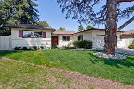 House Photo Bay Area Housing Sunnyvale Home Sells 800 000 Above Asking