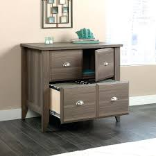 2 Drawer Lateral File Cabinet With Lock Lateral Wood File Cabinet 2 Drawer With Lock No Assembly 36 Wide