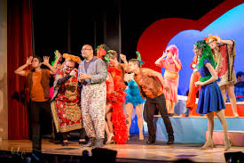 seussical the musical a delight for the whole family coronado