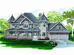 tag for victorian style homes floor plans house plans victorian
