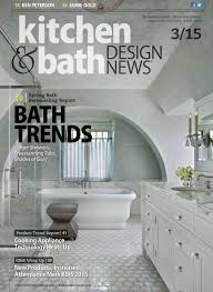 Kitchen Bath Design Press Friedman Shields