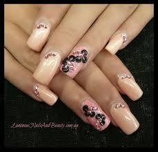 pink star nail acrylic sbbb info