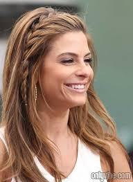 long hair styles for chubby women 16 side braid hairstyles pretty long hair ideas long hairstyle