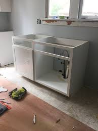 diy kitchen remodel u2013 meet the most embarrassing kitchen ever