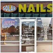 solar nails nail salons 1988 salem rd virginia beach va