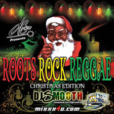 christmas cds christmas cd s roots rock and reggae christmas by dj smooth