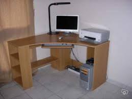 bureau ordinateur d angle bureau informatique d angle meilleures images d inspiration pour